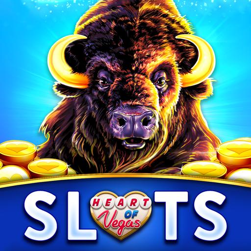 Vegas buffalo 55816