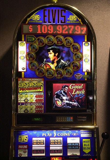 Slots caça-níqueis 31074