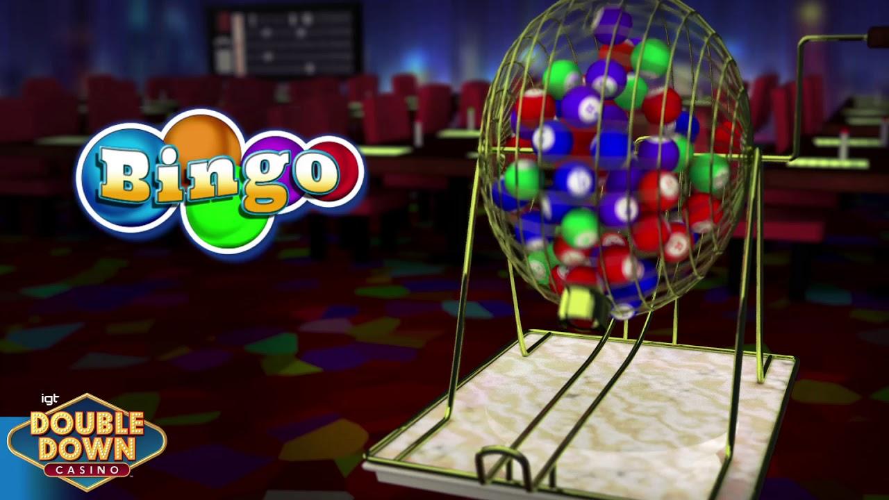 Detetive vídeo bingo 20224
