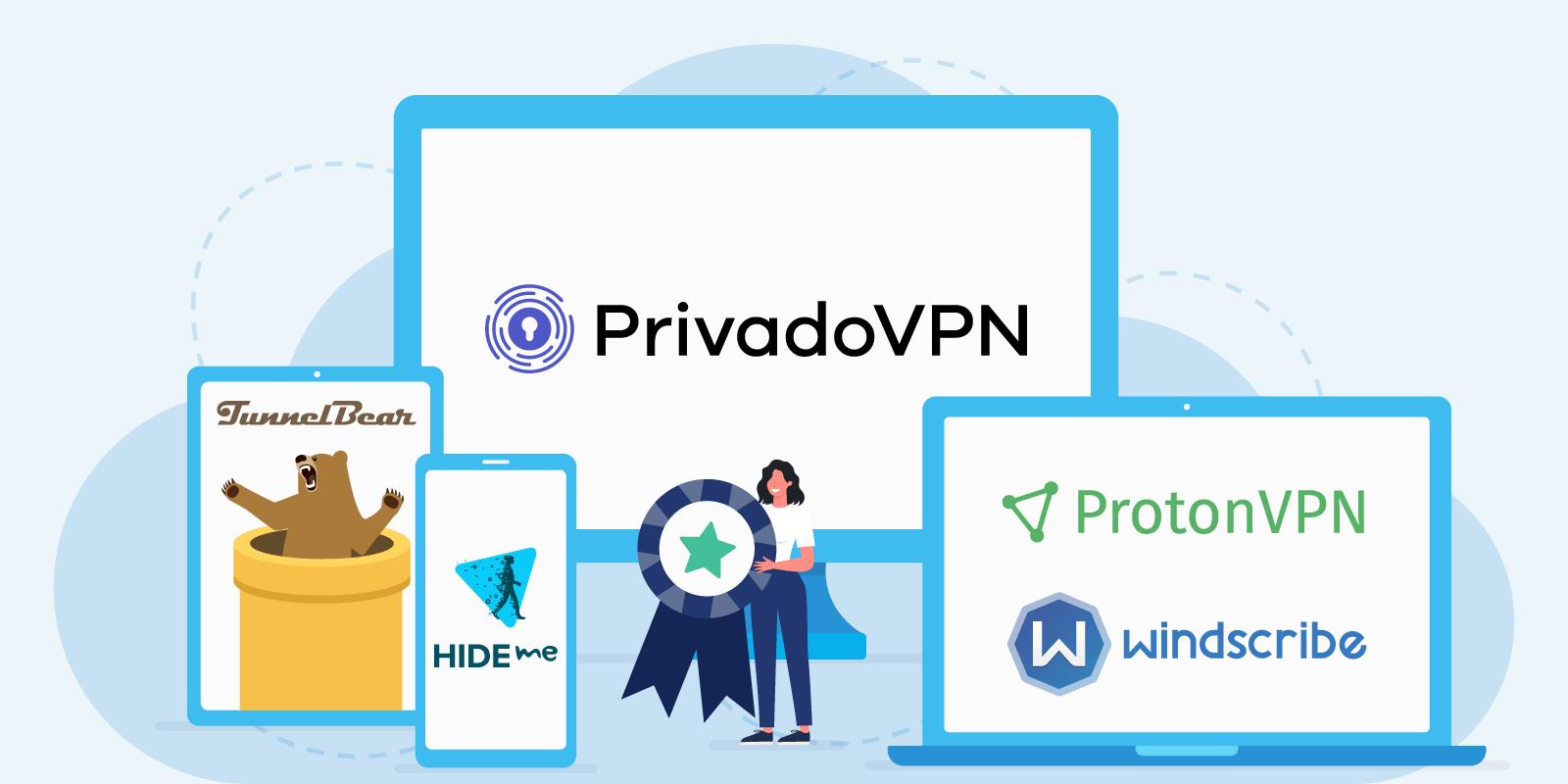 Usando uma VPN 26791