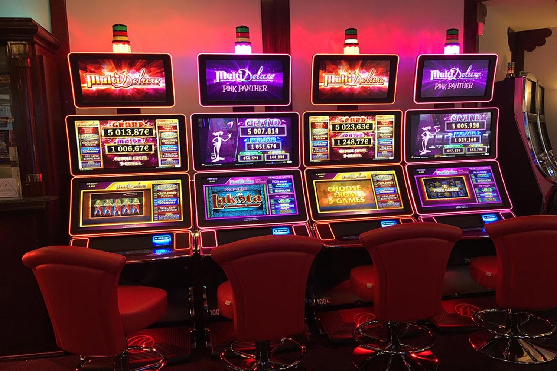 Lights casino 14995
