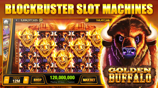 Buffalo vídeo bingo casino 15725