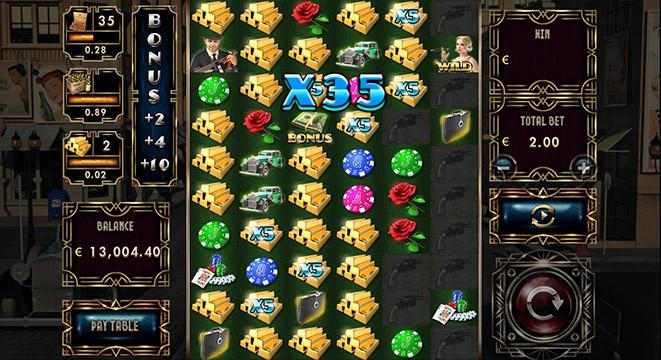Red rake gambling ted 34152
