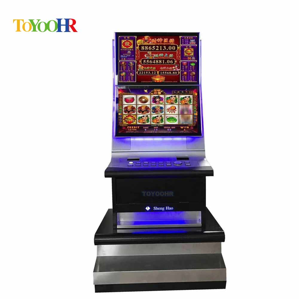 Wolverine casino 24303