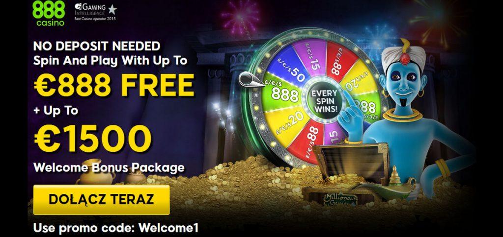 Casino 888 online 56940