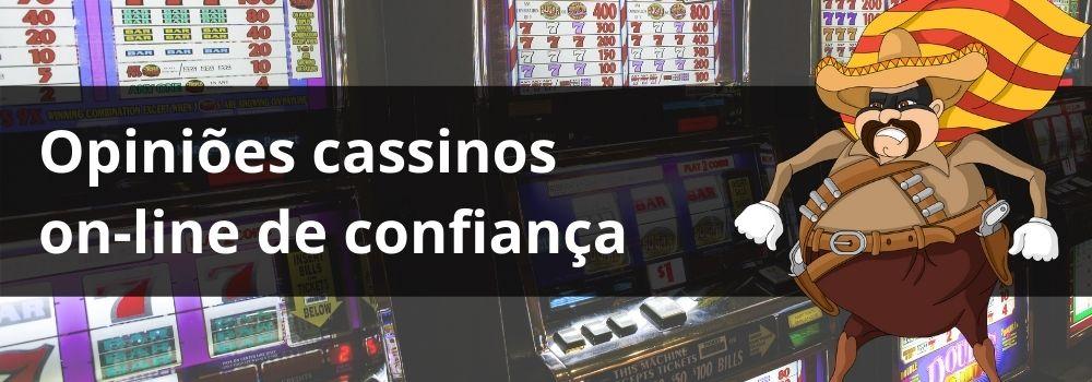 Cassinos no Brasil 65972