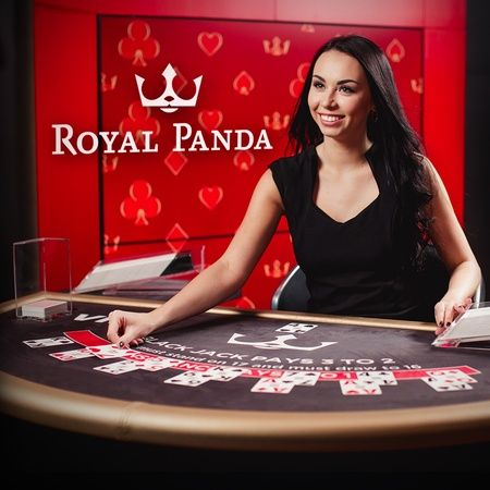 Royal Panda 62642