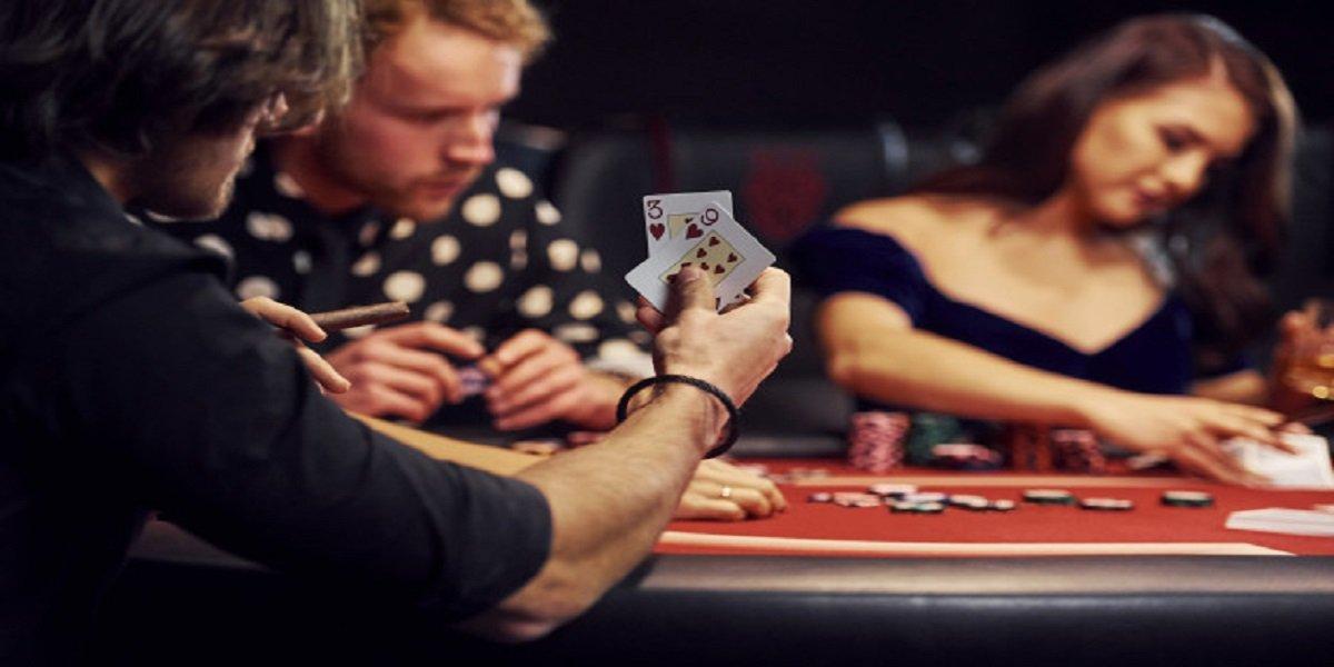 Melhor casino 61203