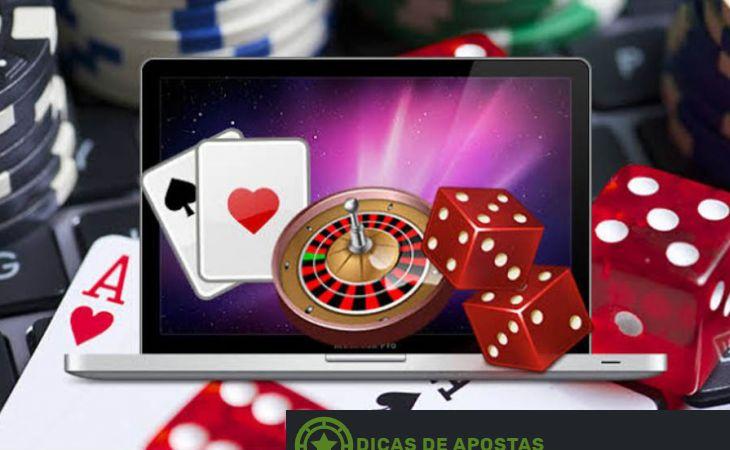 Suporte apostas casinos 68439