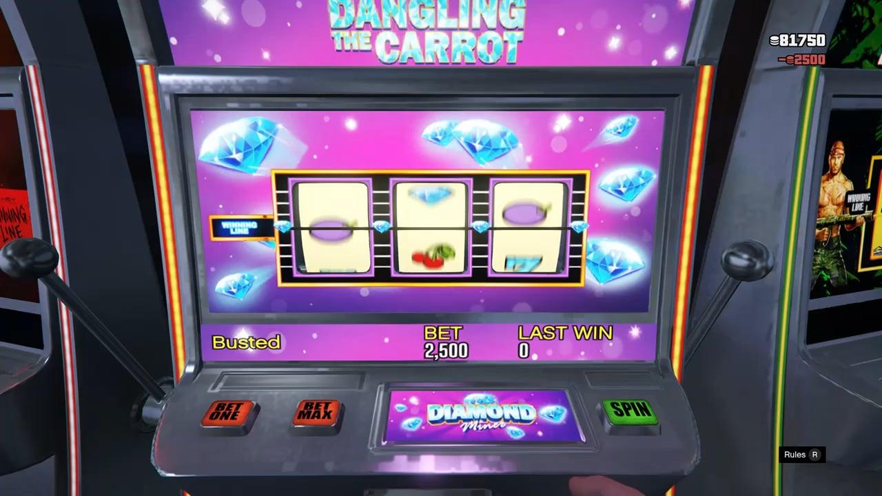 Slot machine 39564