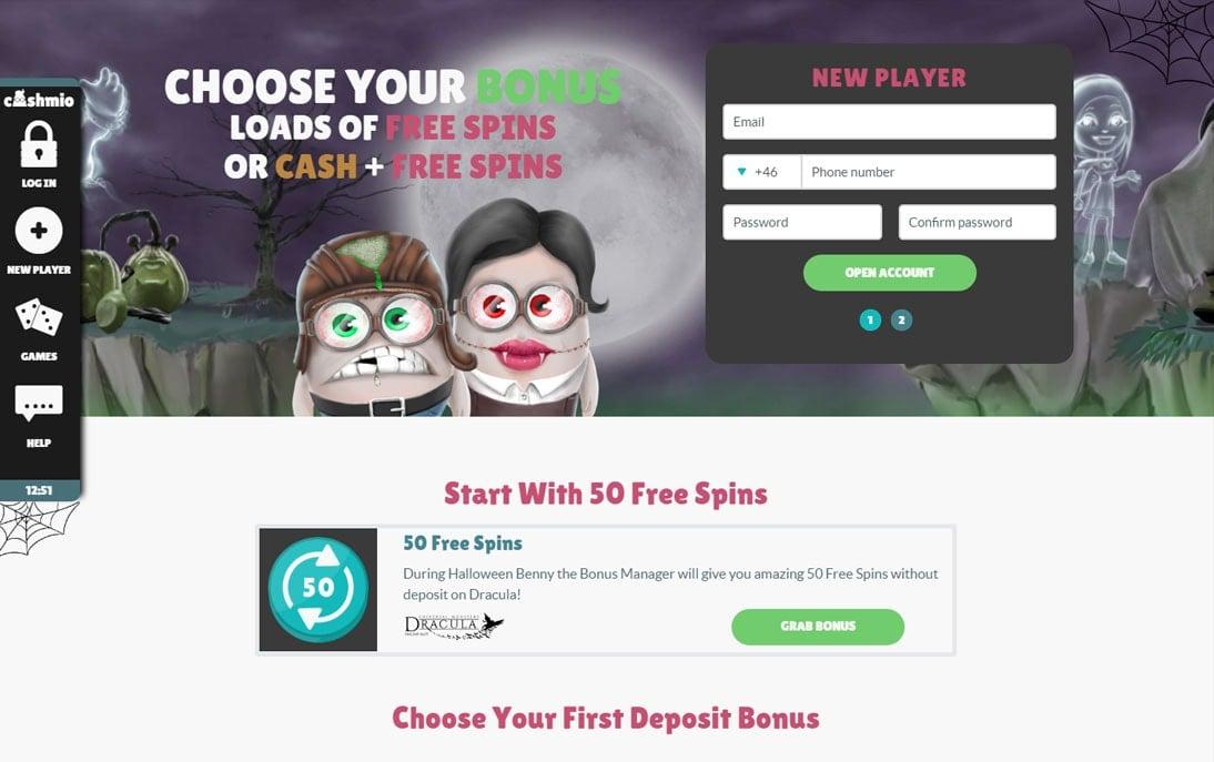 Bonus casino betfair dracula 61417