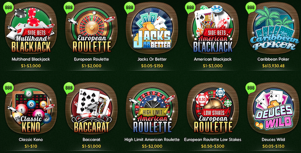 Baccarat jogo 49792