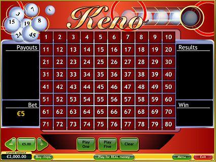 Kenolab keno casino online 64378