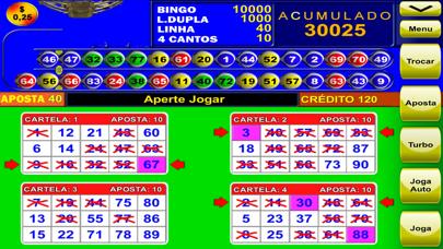 Reguladoras loteria 68221