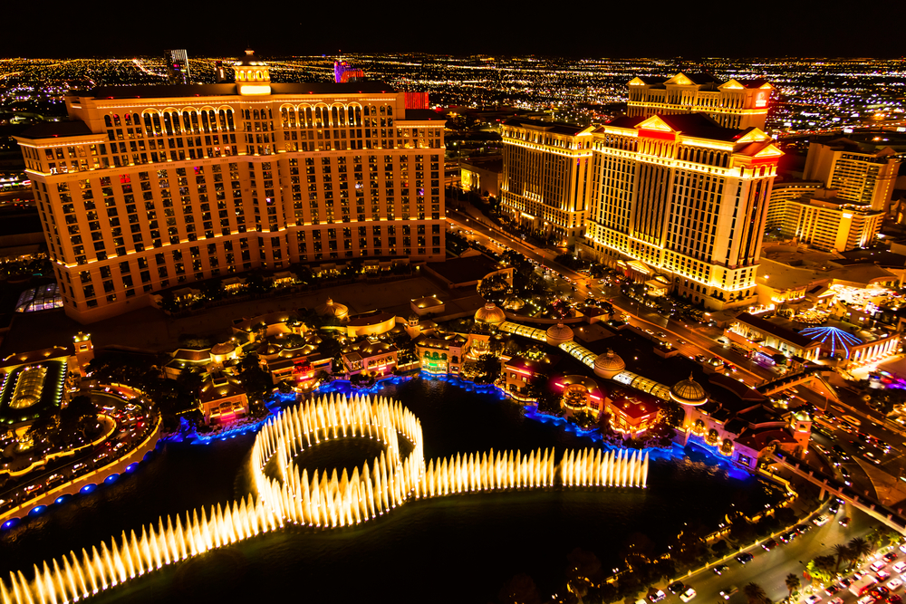 Victorious casino 55171