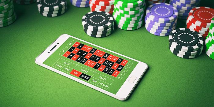 Melhor casino 65417