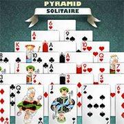 Pharaós piramide 65267