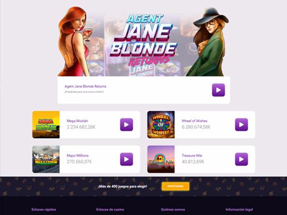 Contactos casino online interwetten 56132