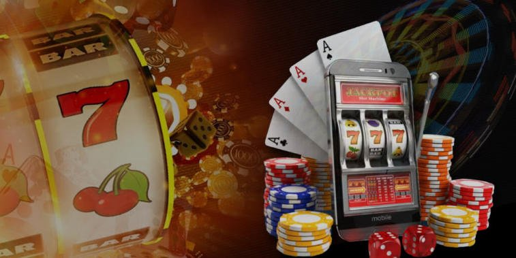 Casinos na internet playtech 40225