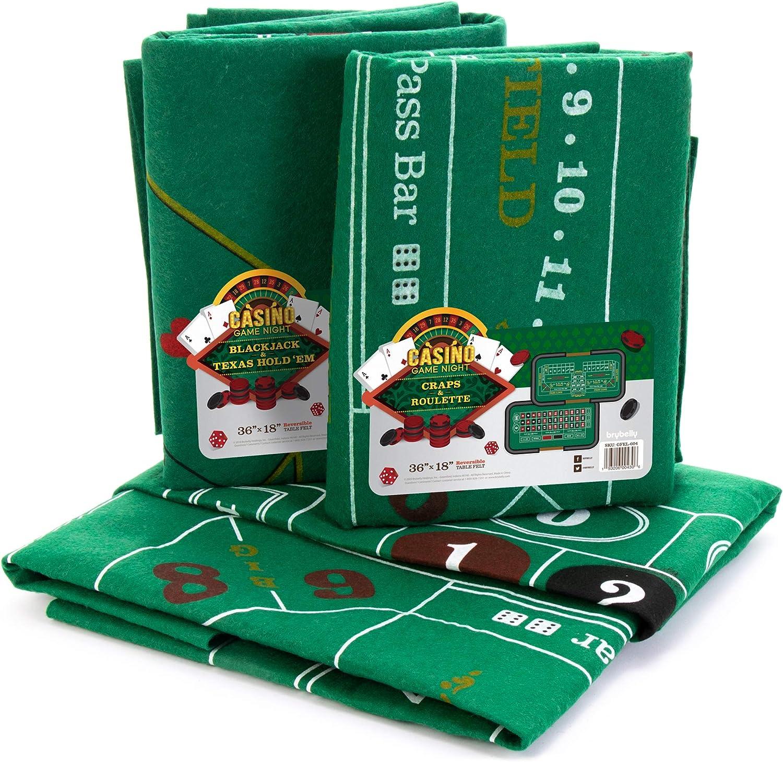 Casinos felt games 39625