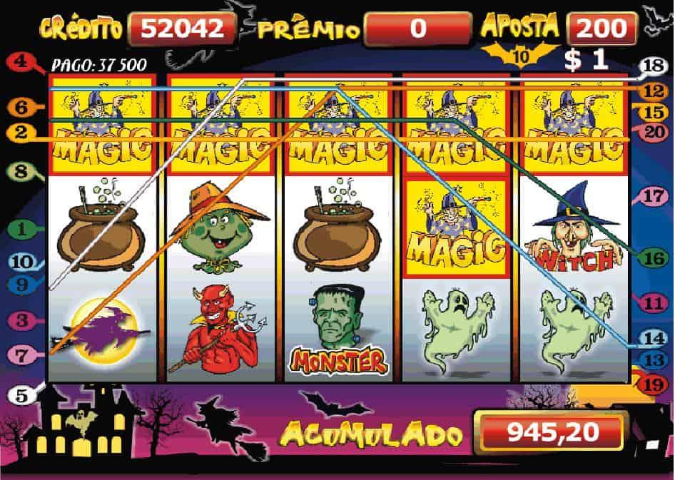 Jogo poker caça niqueis 14593