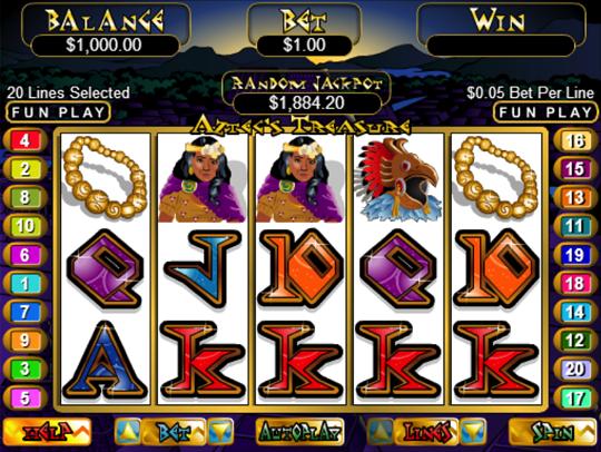 Casino confiável Brazil 14873