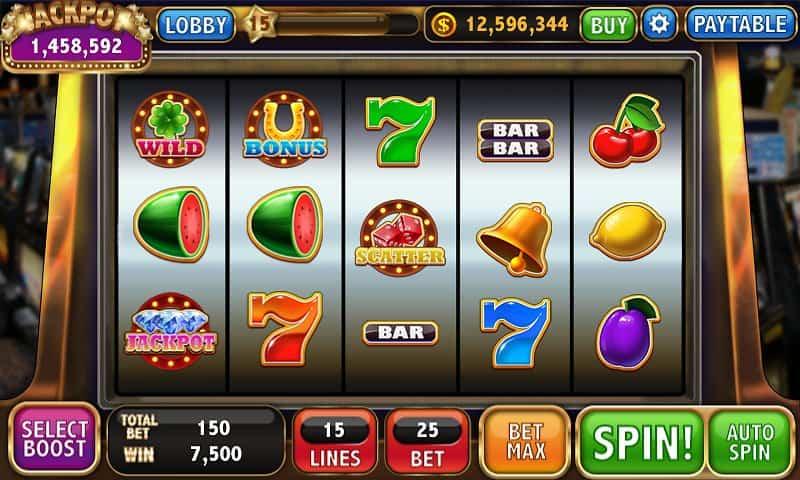 Melhor casino 20050