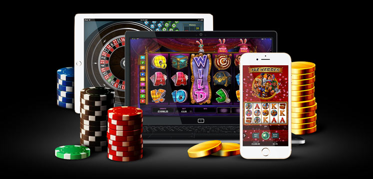Microgaming online IGT casino 18579