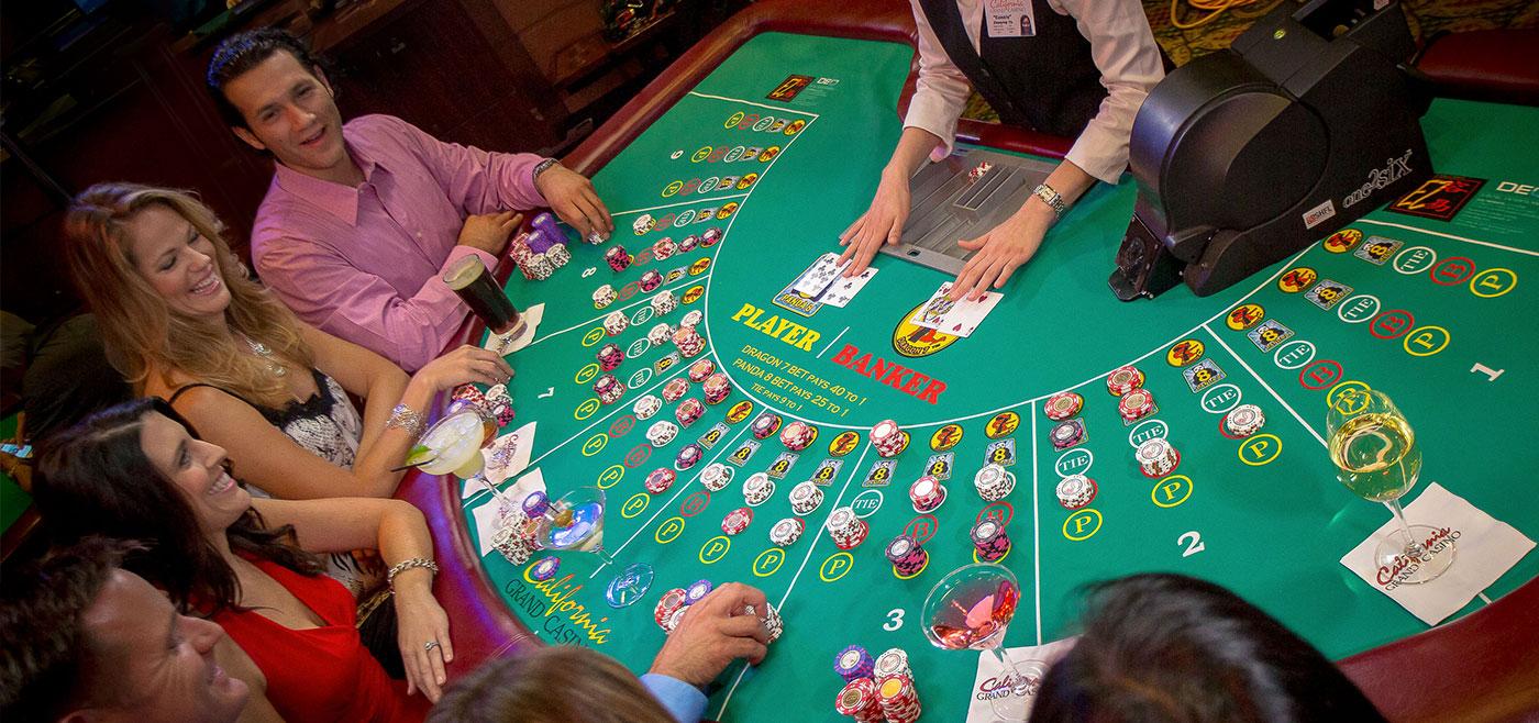 Energy casino estrategia baccarat 36905