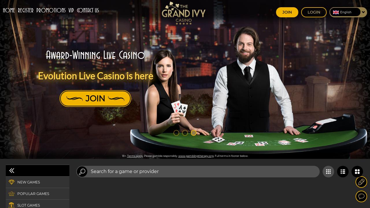 Promoção Roku casinos 22558