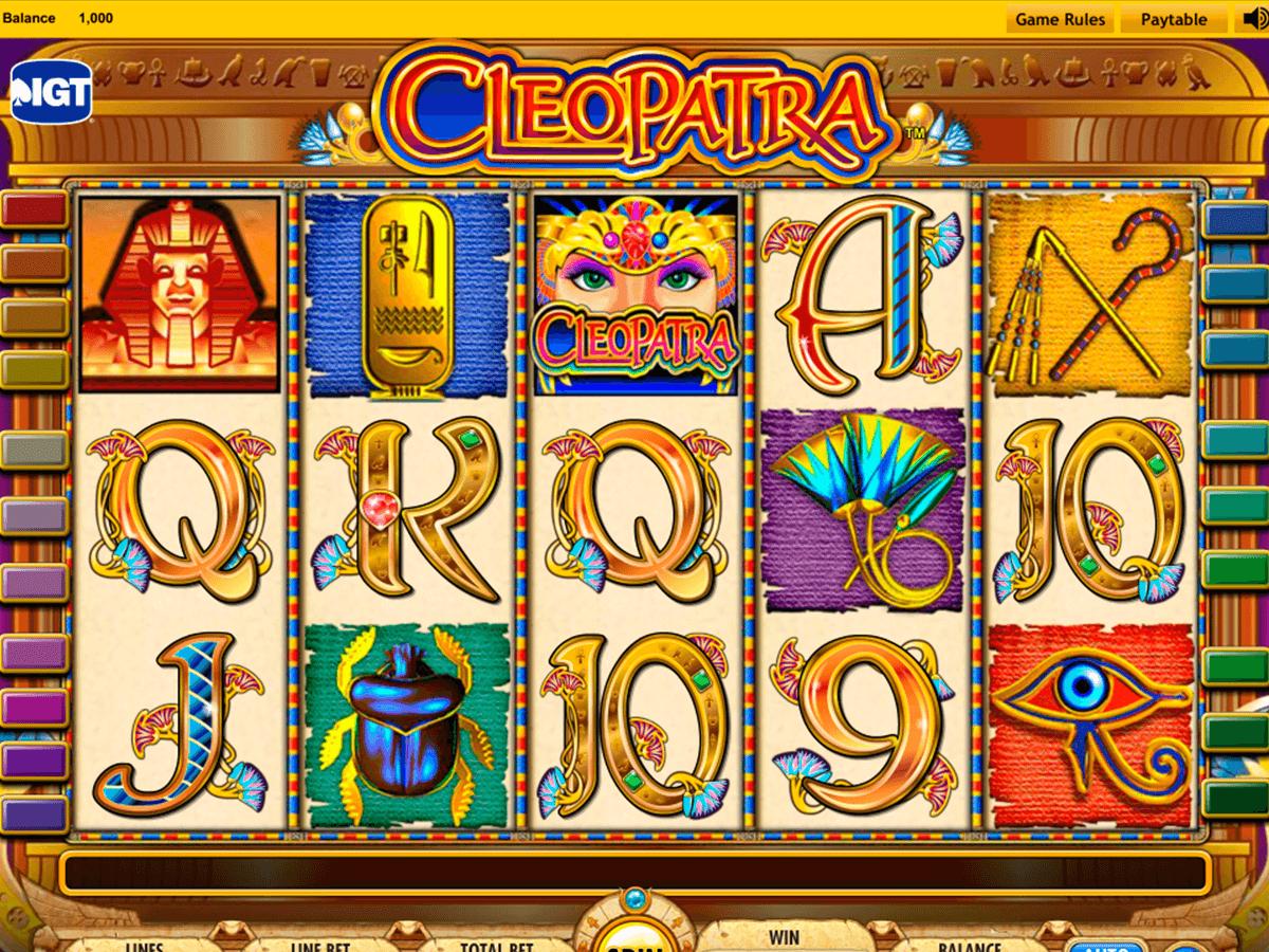 Cleopatra caça 55294