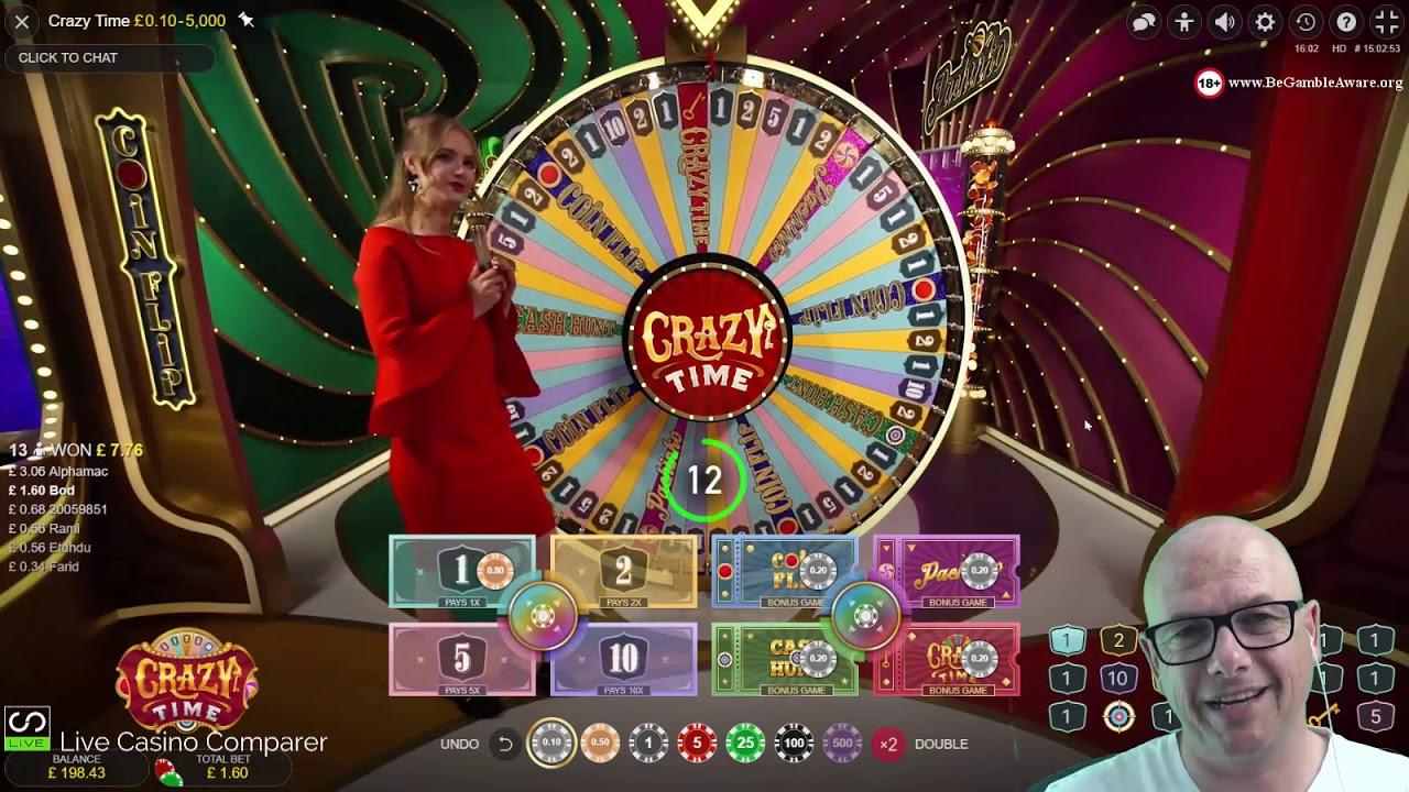 Push gambling macetes 63137