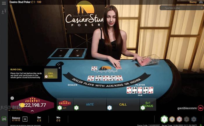 Casinos principal Portugal vídeo 26867