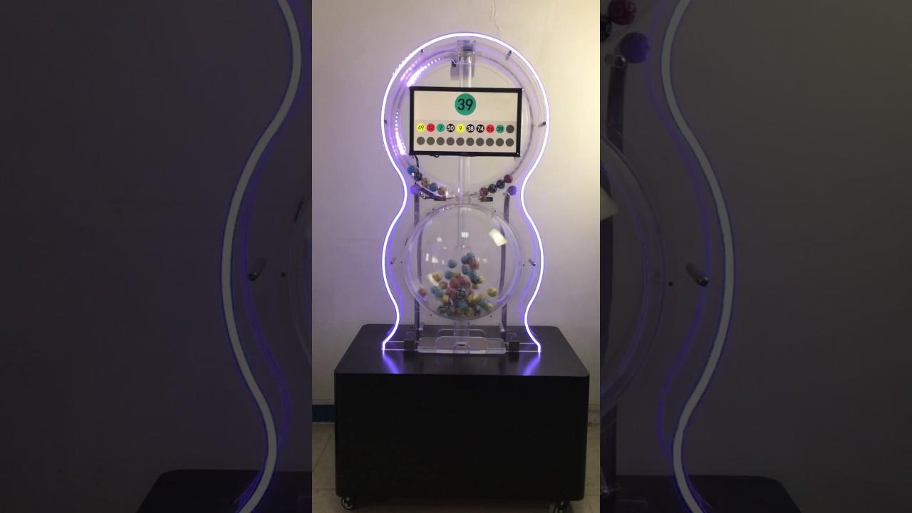 Buffalo vídeo bingo 52416