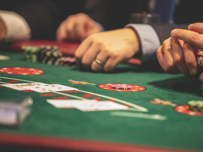 Casinos relax 48051