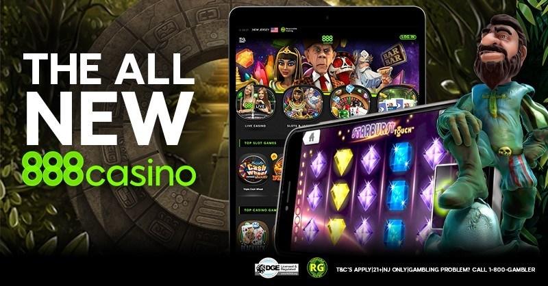 888 casino Brasil 12227