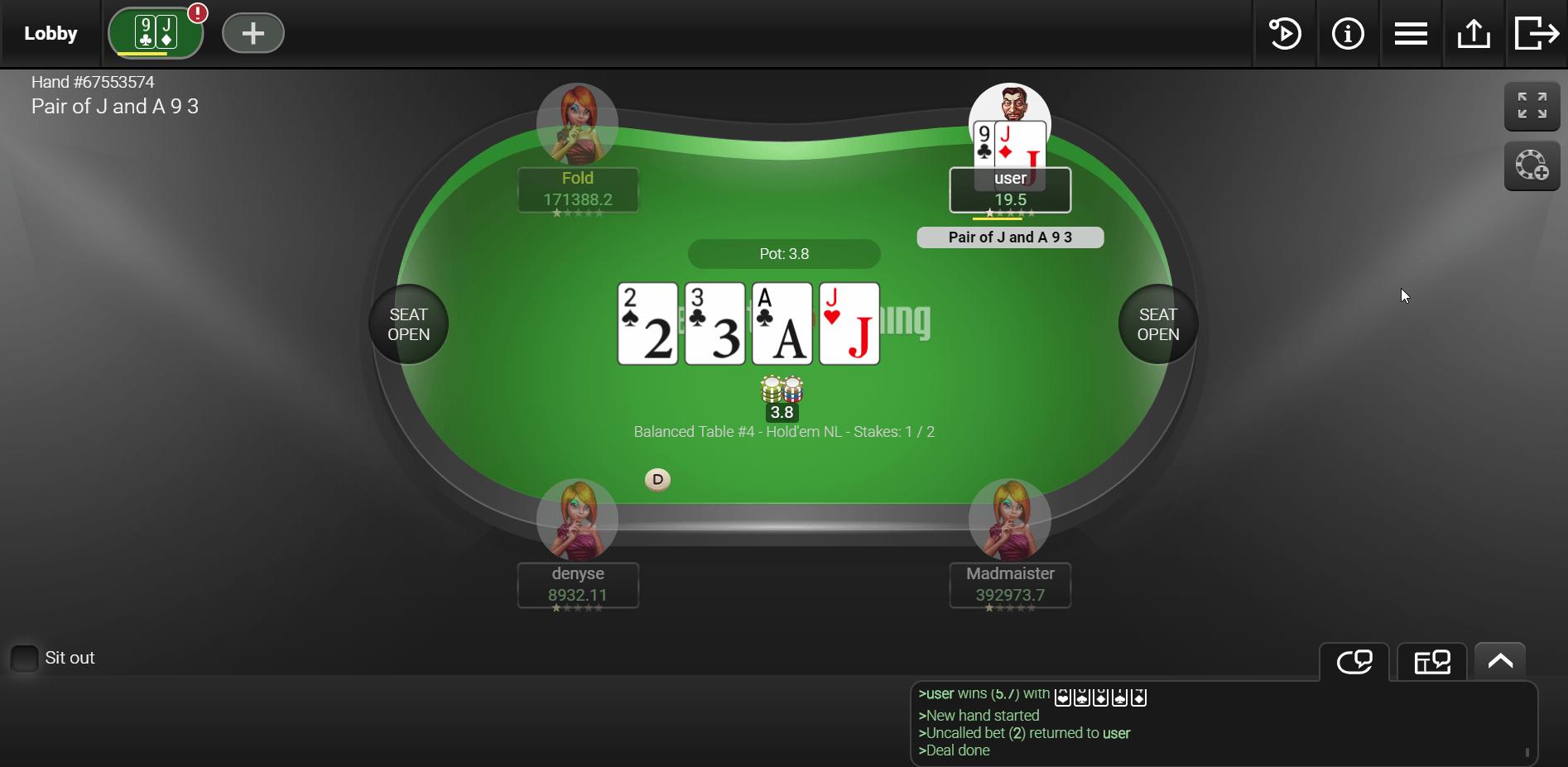 Poker Brasil 57289