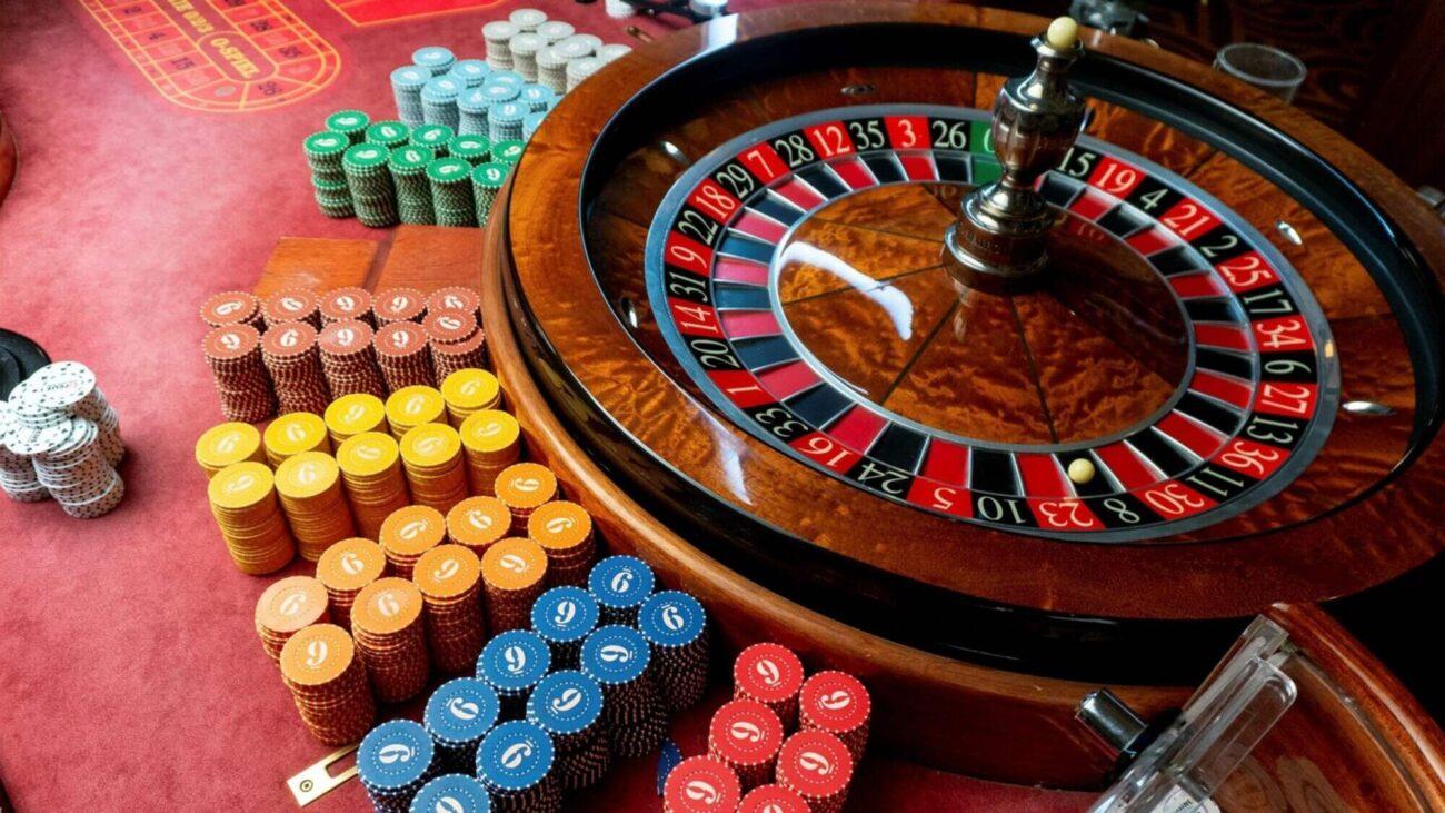 Push gambling 14437