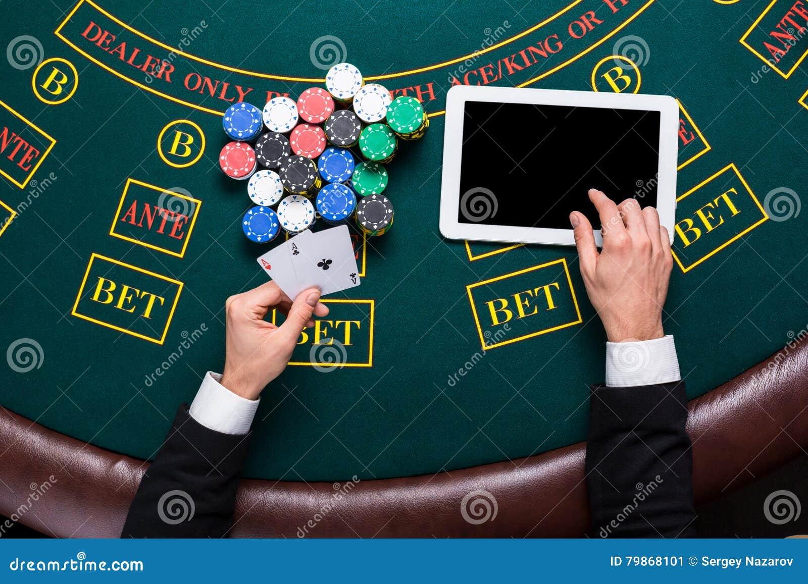 Casino technology bet online 40006