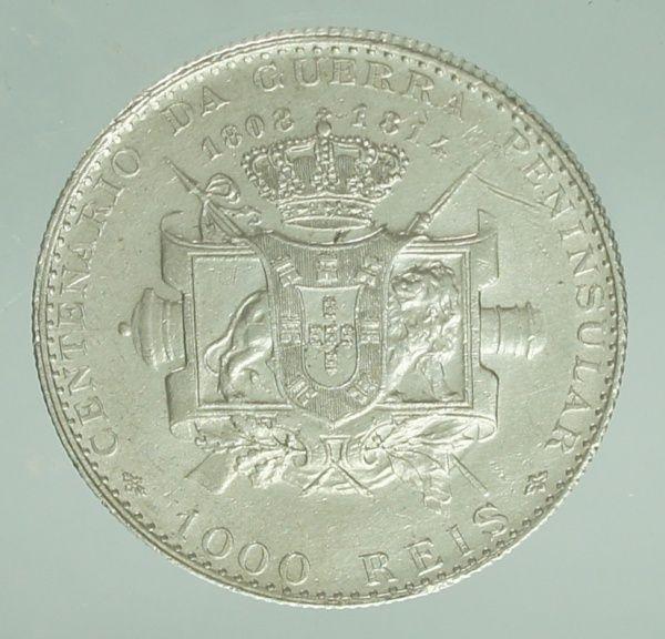 Portugal moedas euro monstros 37601