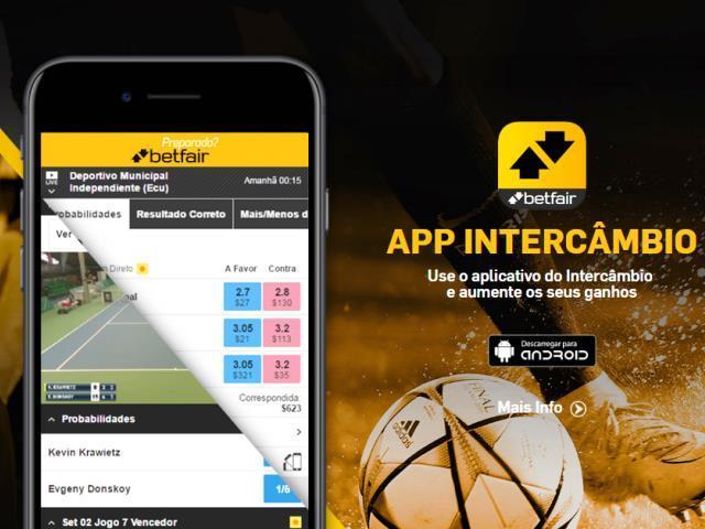 Betfair app brmobile 23498
