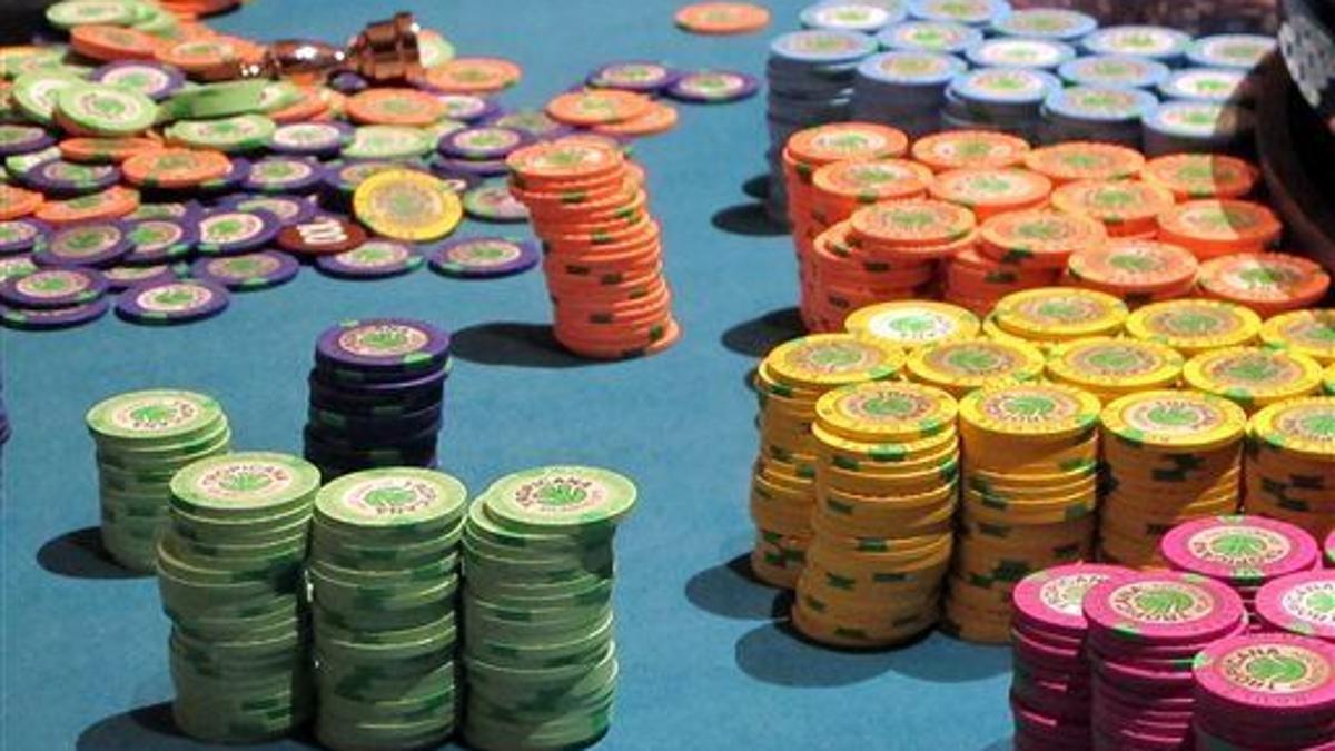 Rival gambling red 29270