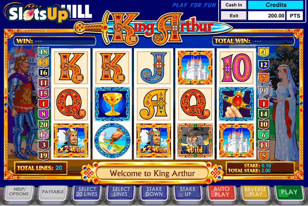 Casinos ash 39140
