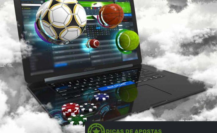 Apostas esportivas Brasil jackpot 31000