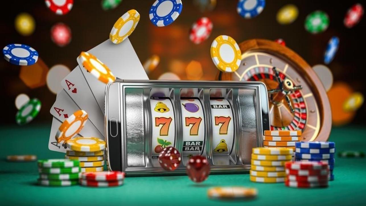 Bet online casinos vivo 45575