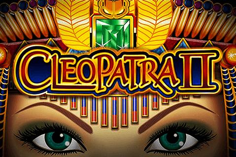 Cleopatra caça níquel 29637
