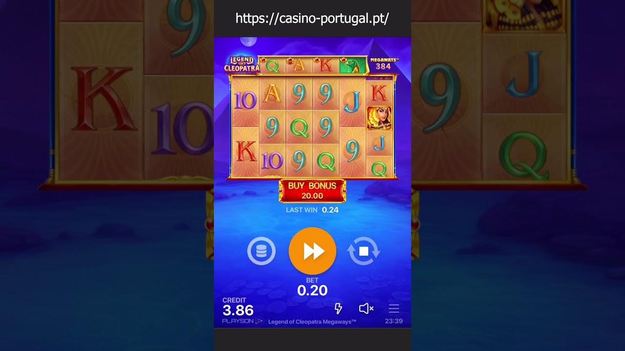 Casinos rabcat Portugal apostas 33750