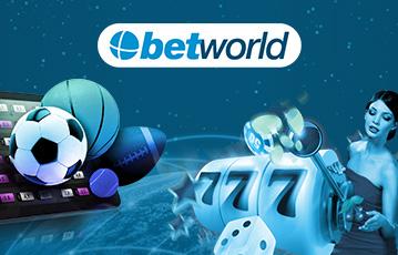 Casino online betsson betworld 21460