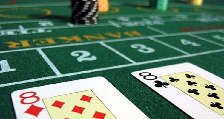 Baccarat jogo bonus 30104