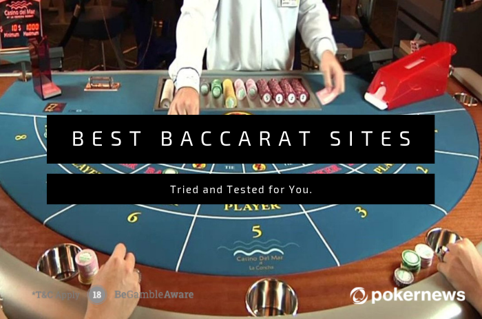 Baccarat online 53331